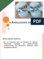 amalgamadental-110517210827-phpapp02