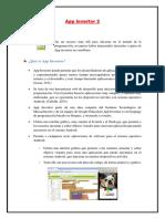 App Invertor 2