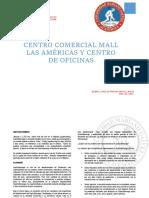 Investigación Centro Comercial