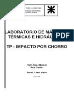 TP Impacto Por Chorro.doc