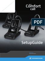SD-Series SetupGuide 1214 en INT