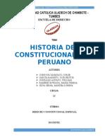 EXPOSICION CONSTITUCIONAL