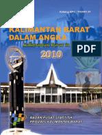 Kalimantan Barat Dalam Angka 2012 Pdf