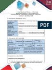 Activity 5 Speaking Task - Guía y Rúbrica