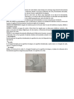 Corte de Materiales Parcial 2