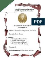 Informe 4 Labo de Mecanica