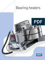 Bearing Heaters