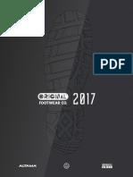 2017 Original Swat Footwear