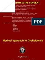 Medical App Dislipidemia