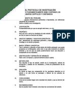 Capítulos Del Protocolo 2011 (1)