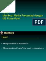 Tips Membuat Presentasi Dgn Ppt