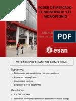 Monopolio i - IV Esan Zurita