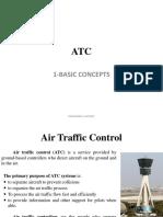 ATC unit 1