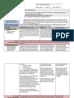 math 2-3 lesson plan - google docs