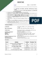 Ankita Bairagi Resume (1)