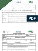 Formato de Planeación Hogares Febrero y Marzo 2017