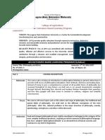 OBE LearningphiloandethicsBSAB,2017.docx