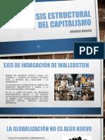 La Crisis Estructural Del Capitalismo (presentación)