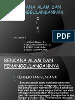 bencanaalamdanpenanggulangannyarevisi-140526052531-phpapp01