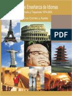 Centro enseñanza idiomas.  Idiomas práctico y modo de aprenderlo