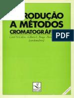 Introdução a Métodos Cromatográficos, 7ª edição (1997) - Carol H. Collins, Gilberto L. Braga, Pierina S. Bonato.pdf