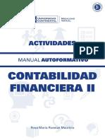 A0501 MA Contabilidad Financiera II ACT ED1 V1 2014