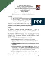 Instructivo Guía Informe Servicio Comunitario