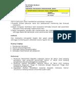 Sop Monitoring Dan Evaluasi