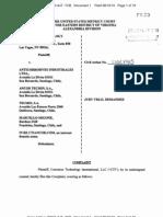 Corrosion Tech v. Anti Corrosives - 081610
