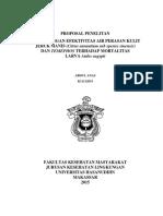 12 - ABDUL ANAS - K111 12 033 - Tugas 6 (Membuat Proposal)
