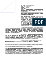 Caso Martin - Billy Imprime y Compra Tasas