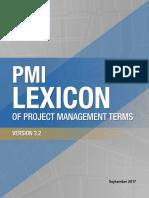 Lexicon Dictinary Ver 3.1