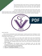 Persatuan Dokter Hewan Indonesia