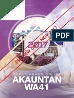 Priview Copy Soalan Akauntan WA41
