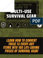 The 13 Must Have Multi Gear