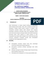 Kertas Kerja Gotong Royong Membersih Pantai Panitia Pendidikan Sivik