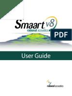 Smaart v8.1 User Guide