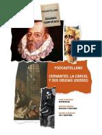 Podcastellano- Cervantes, La Cárcel y Sus Deudas (S02E02)