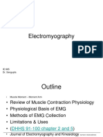 EMG Lecture 10-1-2015