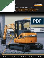 Cx40b Cx50b Gb