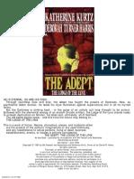 [Tenobooks.com] the Lodge of the Lynx by Katherine Kurtz, Deborah Turner Harris