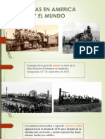 Diapos Ferrovias Latinas