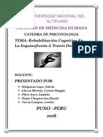 MONOGRAFIA PSICOPATOLOGIA (IPT)