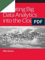 Migrating Big Data Analytics
