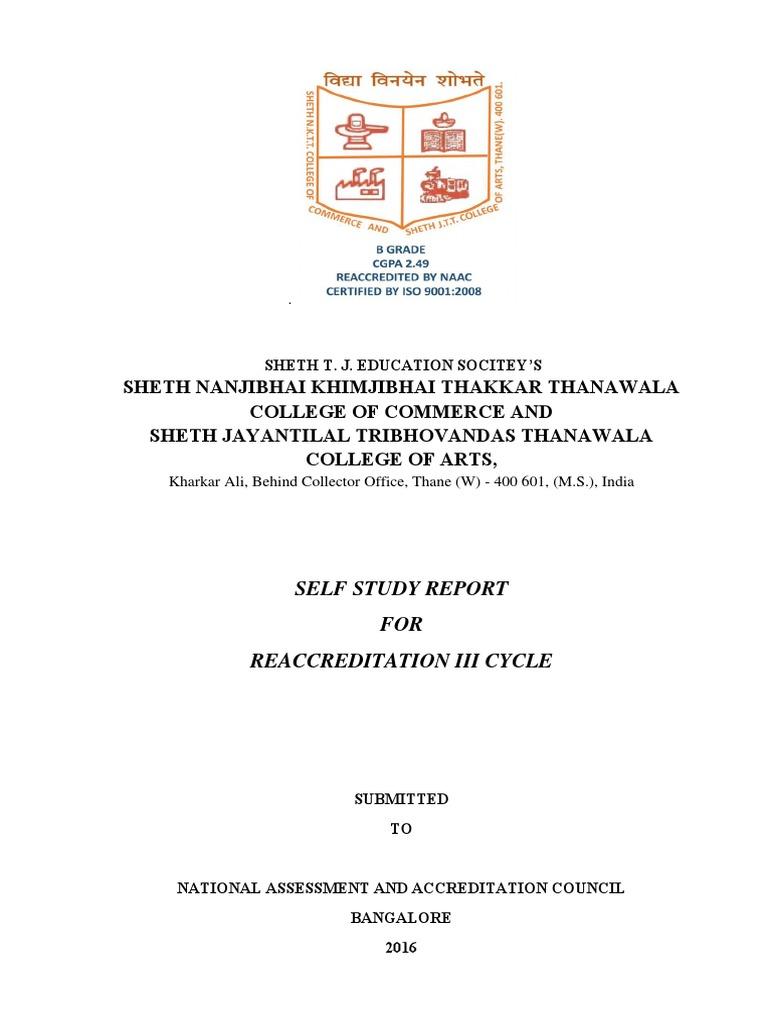 ssr 3rd cycle 04102016 pdf internal audit audit