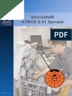 d Serviceheft