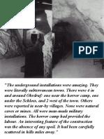 WWII Underground