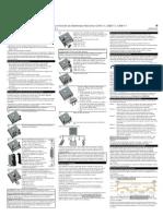 User Manual CX1.1 ESP