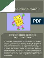 Conociendo Nuestra Constitución
