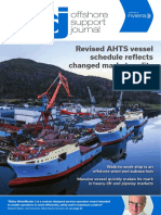 Offshore Support Journal 2017
